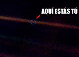 ¿Sabes a que distancias están las cosas en el espacio?