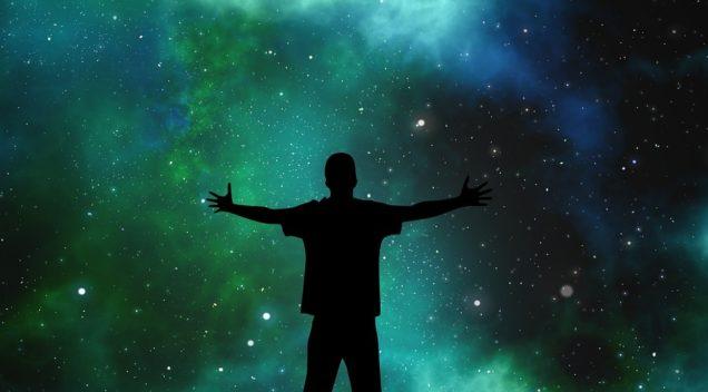 Al universo le importas una mierda… y al planeta y la madre naturaleza también