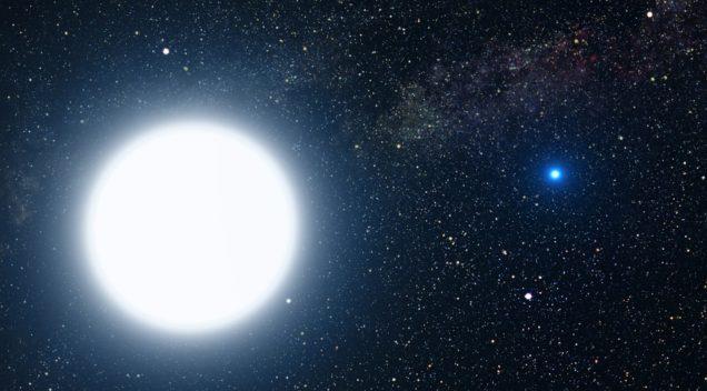 Viajar a Alpha Centauri ¿Es posible?
