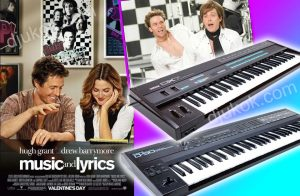 Music-&-Lyrics